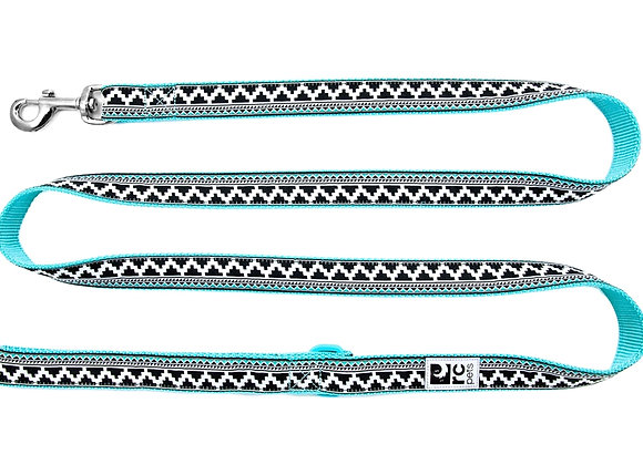 """Marrakesh"" Design 6' Dog Leash"