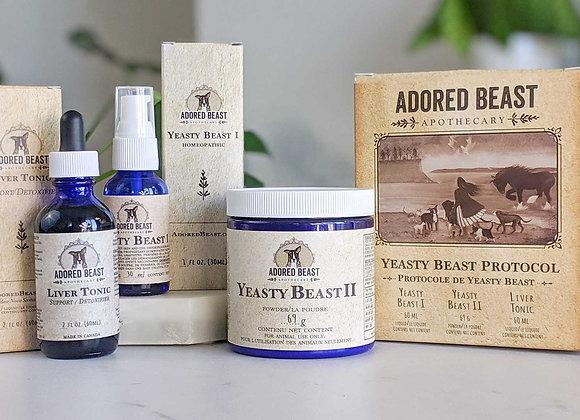 Adored Beast Yeasty Beast Complete Kit
