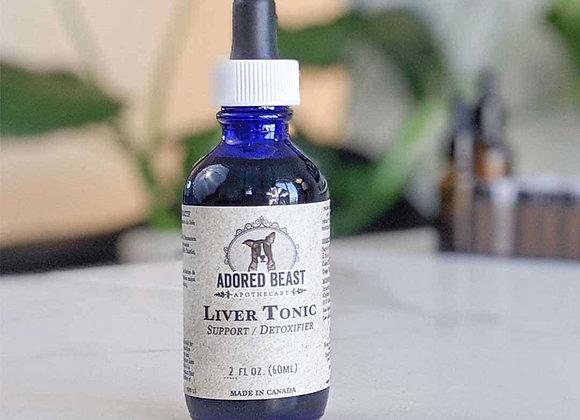 Adored Beast Liver Tonic