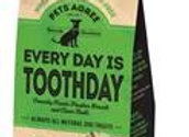 Every Day is Toothday! Wheat-free Dental Treats for Dogs