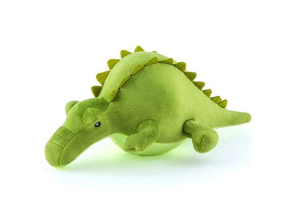 Wild Crocodile Dog Toy from P.L.A.Y.