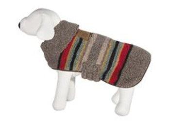 Yakima Camp Reversible Dog Coat