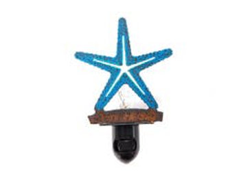 Soothing Starfish Night Light