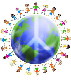 Intend to Create a Safe and Peaceful World