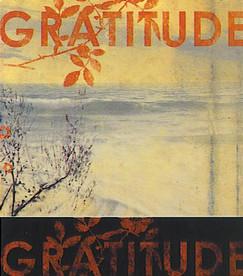 Foster an Attitude of Gratitude