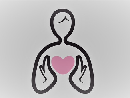 Self-Compassion as Heart Health