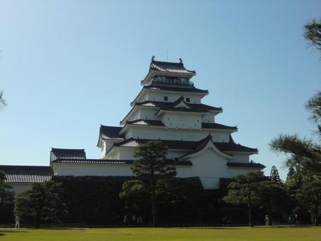 会津の観光スポット Part1