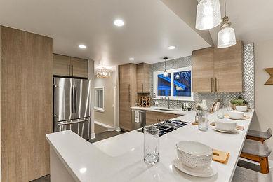Beatiful home stylin design