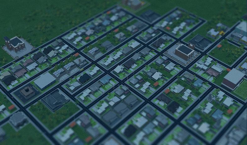Better Communities Screenshot (Rain)
