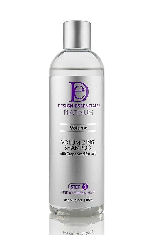 Volumizing Shampoo - Step 1