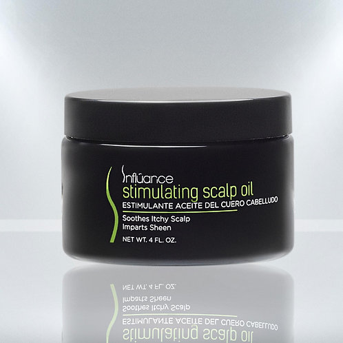 Stimulating Scalp Oil