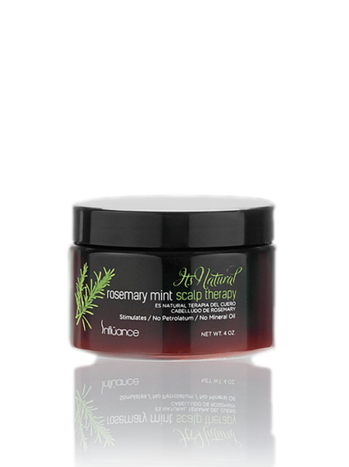It's Natural Rosemary Mint Scalp Therapy 4oz