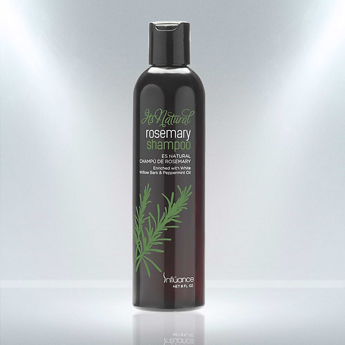 It's Natural Rosemary Shampoo