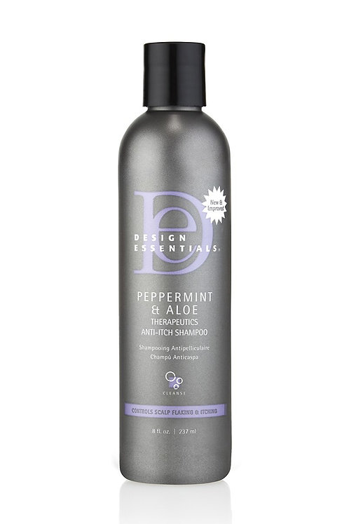 Peppermint & Aloe Therapeutics Anti-Itch Shampoo