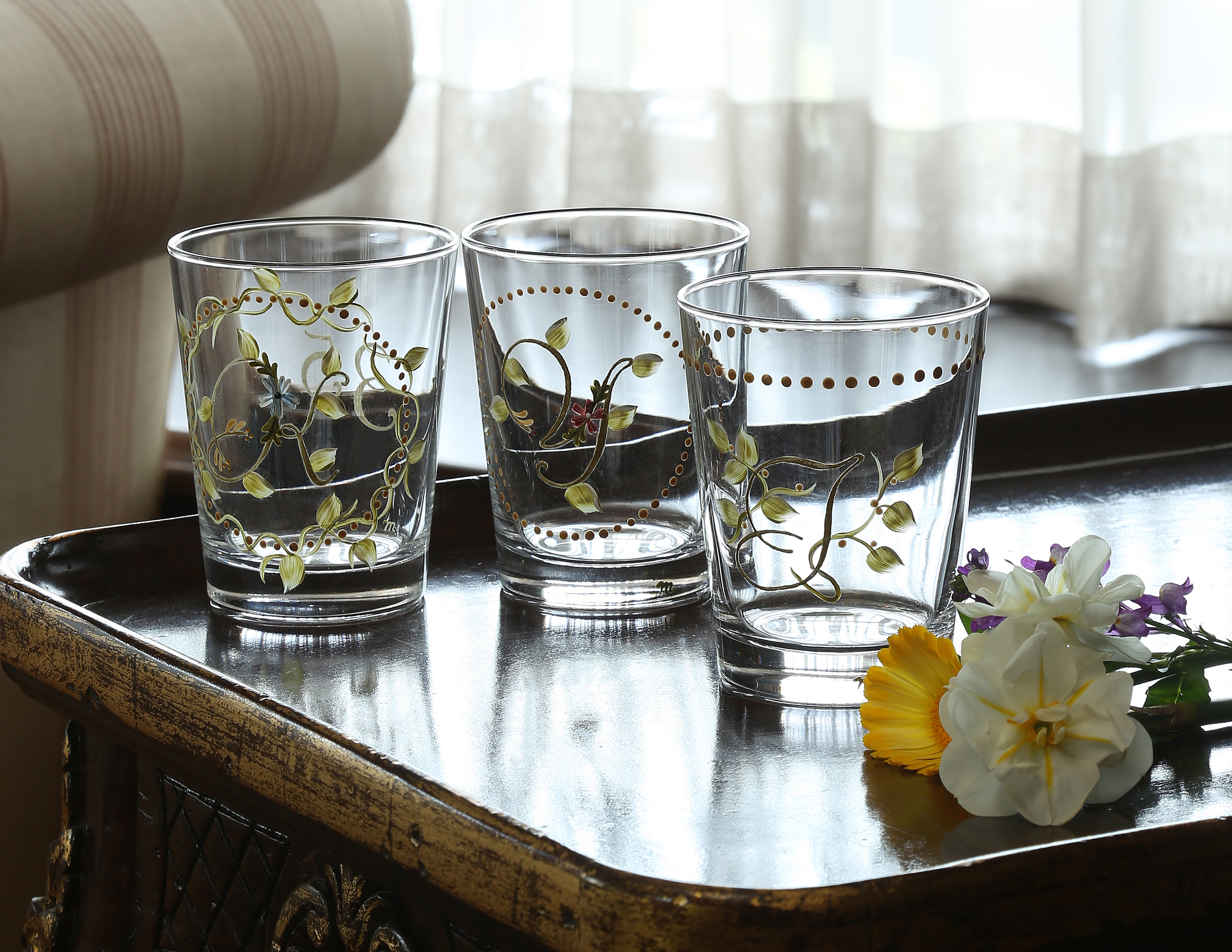 グラス3種 - コピー