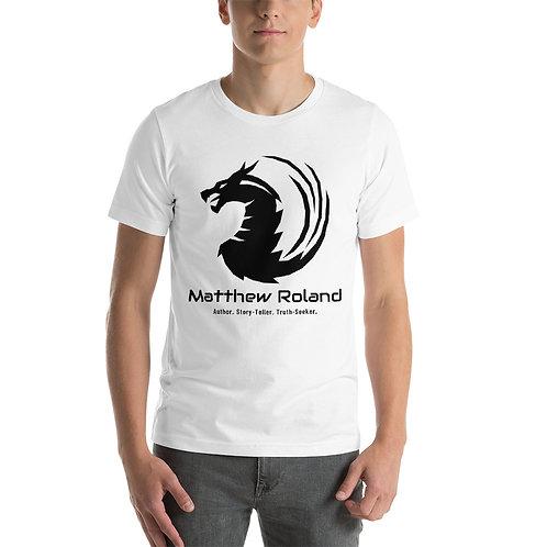 Matthew Roland Short-Sleeve Unisex T-Shirt