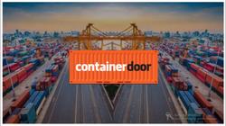 Containerdoor Presentation Design