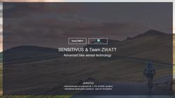 Sensitivus and Zwatt Presentation
