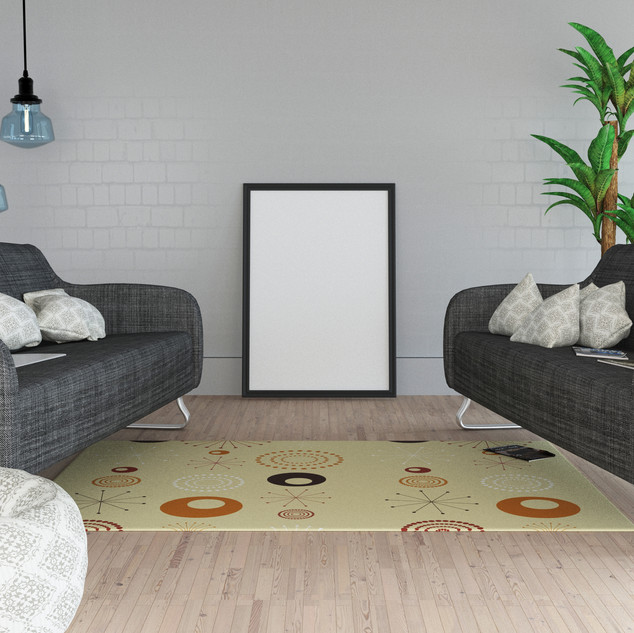 3d-modern-lounge-interior-with-blank-pic
