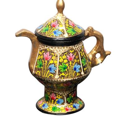 Indian-Handicrafts-Company-Samavar-Showp