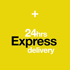 24 Hours Delivery