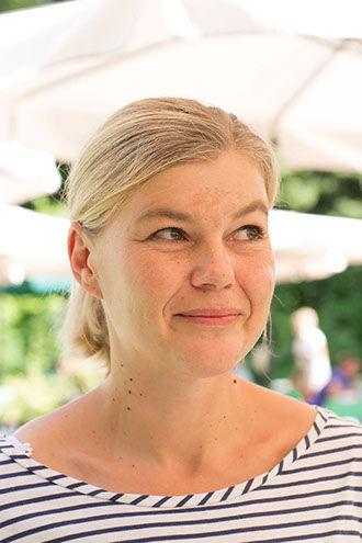 Tanja Lengwenus - Rosarium