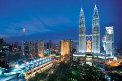 Manderin Oriental, Kular Lumpur