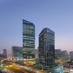 Manderin Oriental, Guangzhou