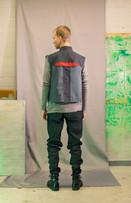 Lights Vest