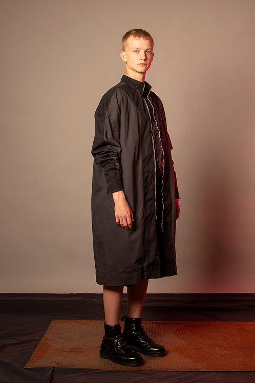 """""""EXO"""" coat"""