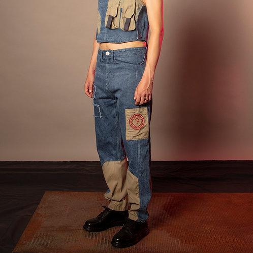 """DUNE"" jeans"