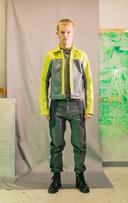 Toxic jacket