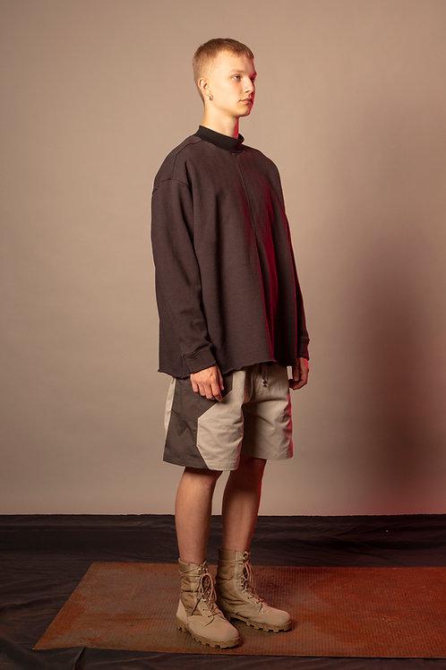 """GRIMOIRE"" sweatshirt"