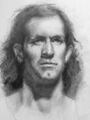 Portrait of Ed
