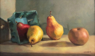 Family of Pears