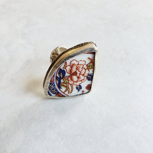 wabi sabi: china ring
