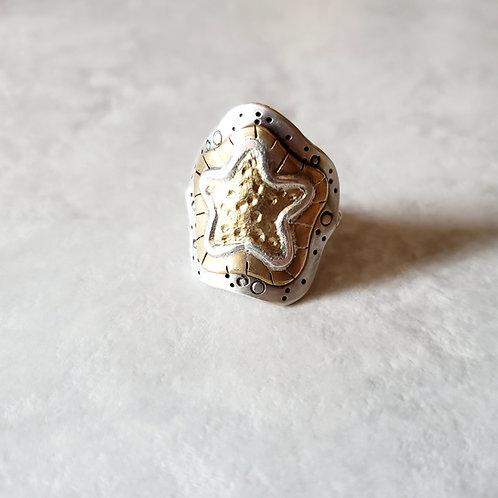 stargirl shield ring