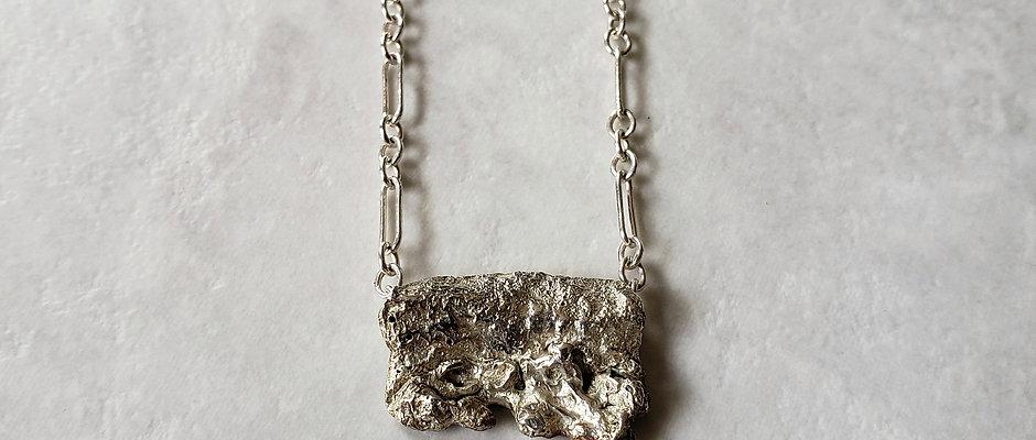 elemental silver