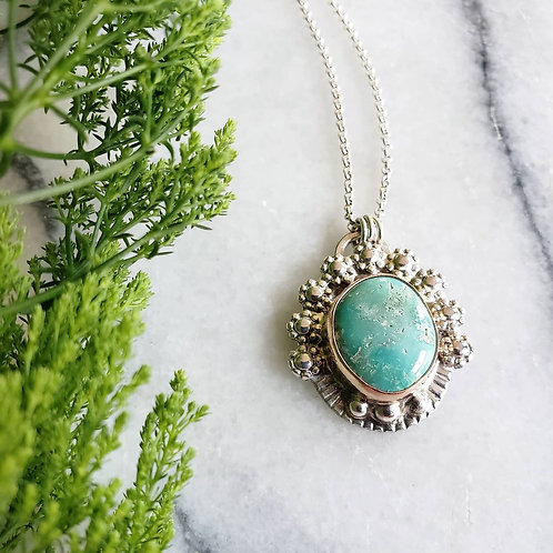 turquoise let-it-be