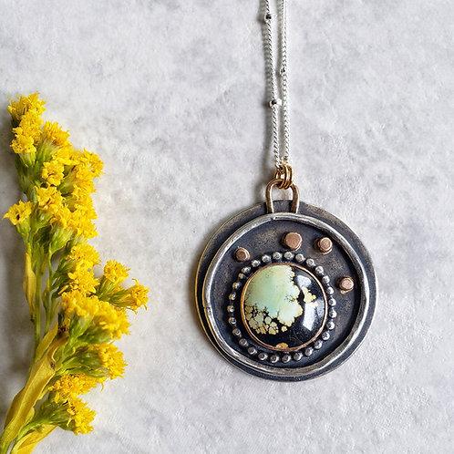 wish, fine jewelry: giraffe turquoise