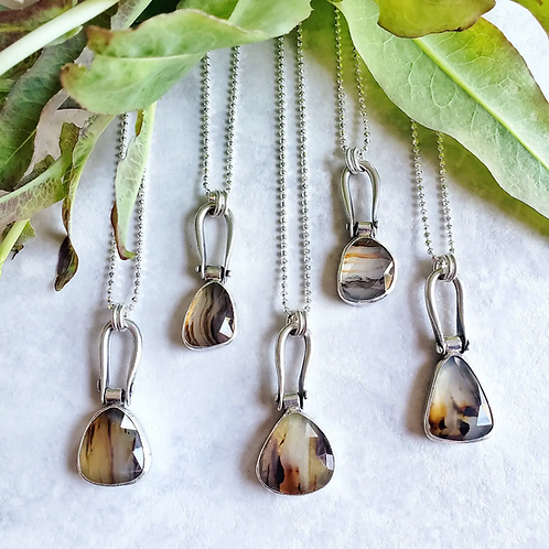 indian corn pendants