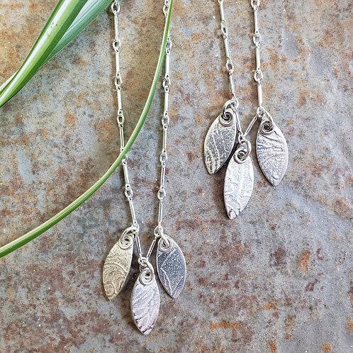fairy leaves