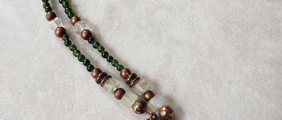 druid: sacred gemstones