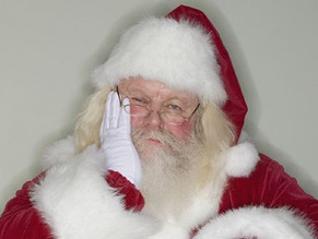 Should Santa Be Repositioned?
