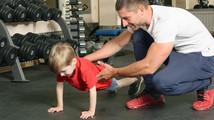 Musculação: Crianças e Adolescentes Devem Levantar Pesos?