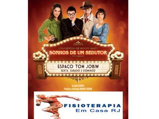 Assista Priscila Fantin no teatro por R$ 20,00!