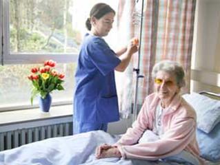 Pesquisa com 2400 pacientes comprova que a Fisioterapia Em Casa é extremamente eficaz.