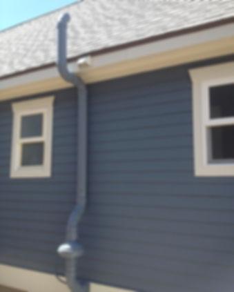 Radon Mitgation system built by Stanton Radon in Aspen, Vail, Eagle, Glenwod Springs, Grand Junction