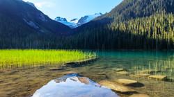 Joffrey Lakes, B.C.