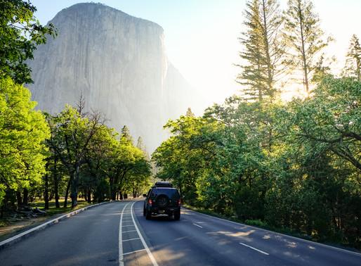 How to plan a kickass roadtrip